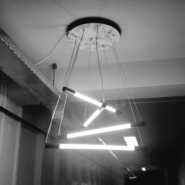 design tl verlichting