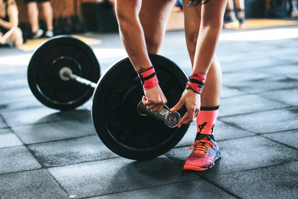Je huis in een gym veranderen