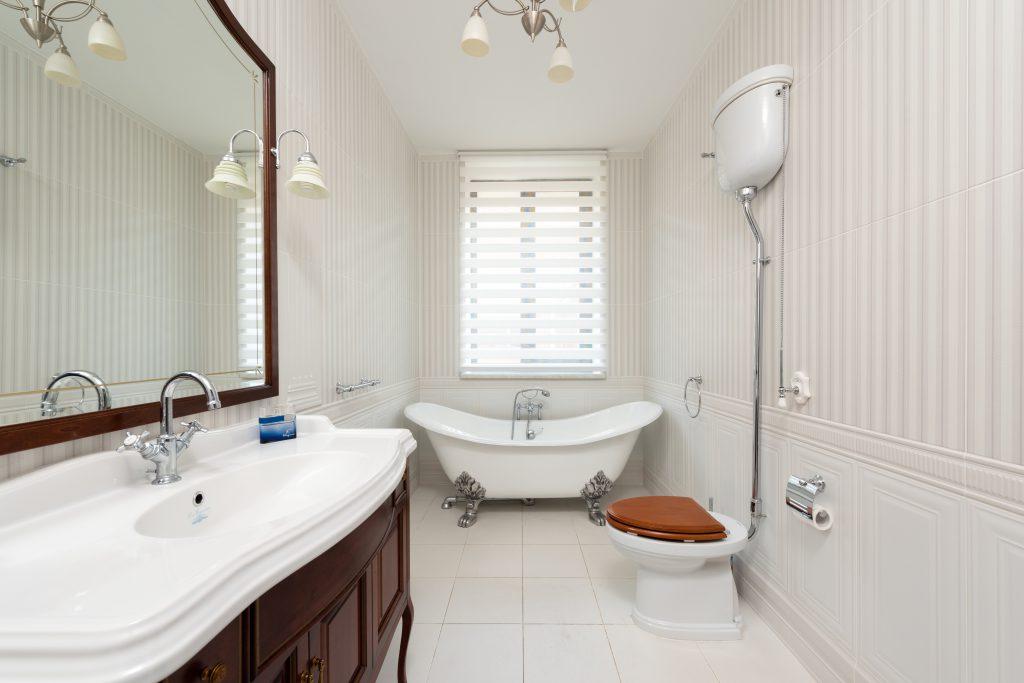 toilet met bidet